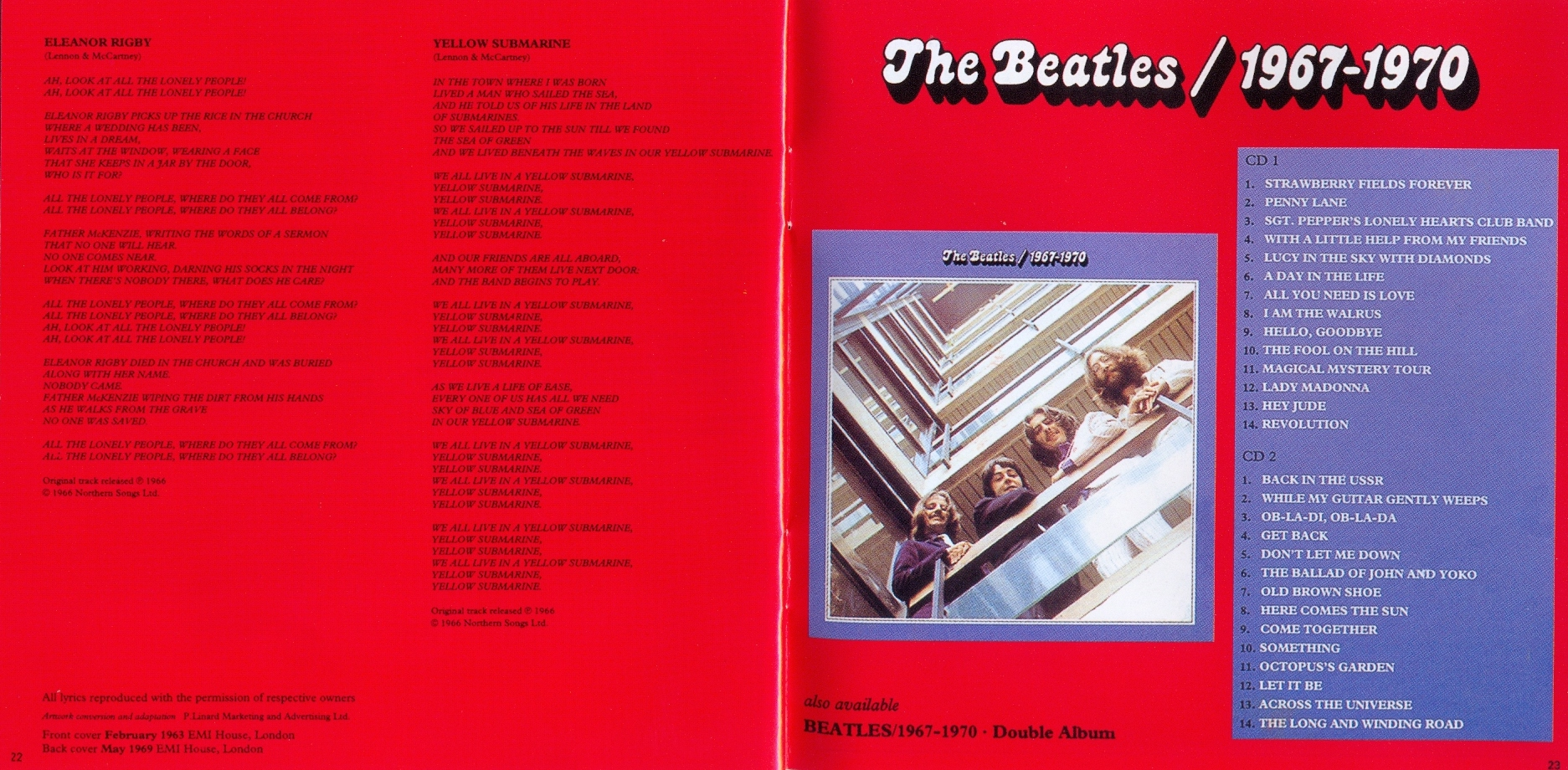 the late beatles 1966 to 1970 essay I would like to highlight that an epoch of enlightenment and modernism of 1966-1970 in this part of my essay i am 1970, one month after the beatles.